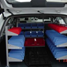 COROLLA WAGON 6 235x235 - Tradesperson fit out