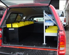 FALCON SHELVING sm 235x188 - Rear Storage