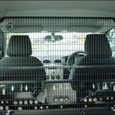 FORD FOCUS SW SAFETY SCREEN 235x235 - Safety Screen