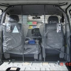 H 1 SAFETY SCREEN 235x235 - Cargo Barrier